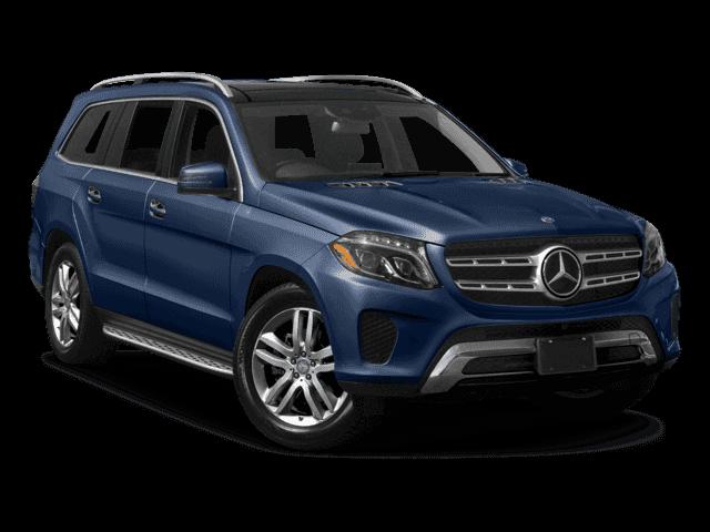 Mercedes-Benz GLS Inventory | Mercedes-Benz of Northlake