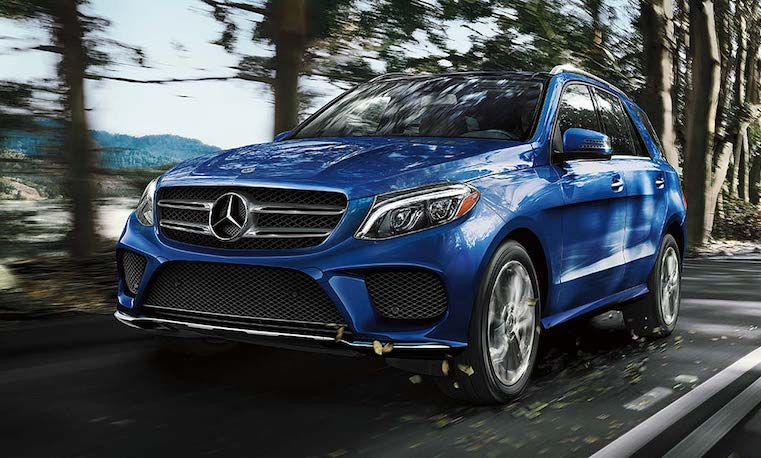New 2020 GLE SUV for Sale in Charlotte