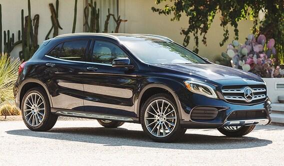 Mercedes Suv Models >> New Suv Models Mercedes Benz Of Northlake Nc Dealership
