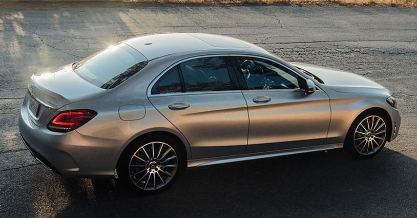 New 2020 C-Class | Mercedes-Benz of Northlake | NC Dealership