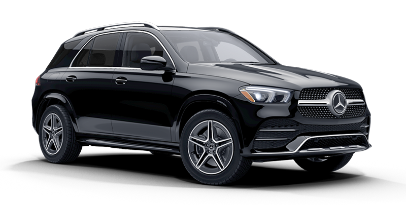 2021 Mercedes-Benz GLE 580 4MATIC