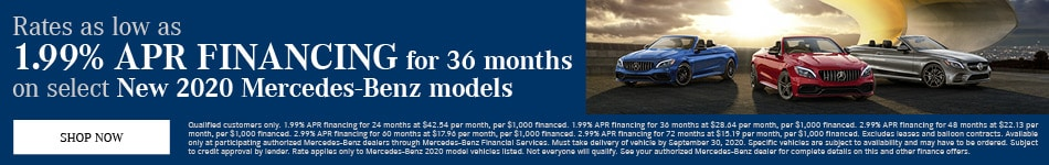 1.99% APR For Up To 36 Months