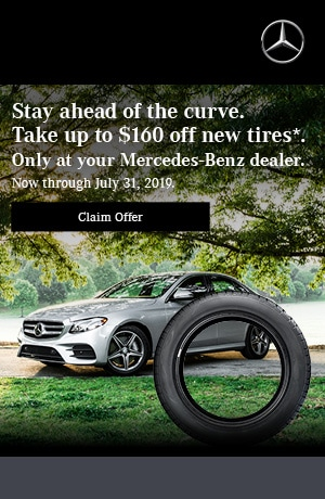 $160 Off New Tires