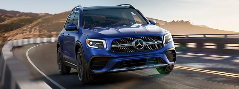 2021 Mercedes-Benz GLB Charlotte North Carolina