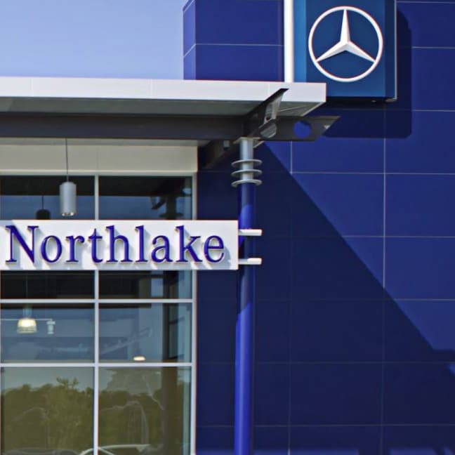 About Mercedes-Benz Of Northlake