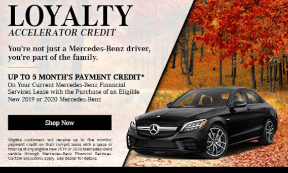 Mercedes-Benz of Northlake in Charlotte | New & Used Benz
