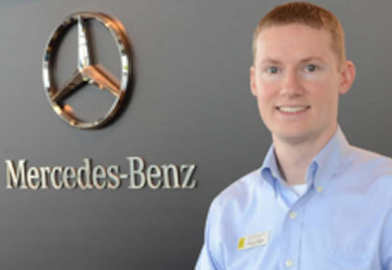 Meet Our Team at Mercedes-Benz of Northlake | Near South Charlotte