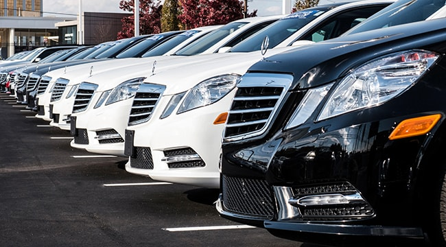 Why Mercedes-Benz of Northlake | Charlotte NC Dealership