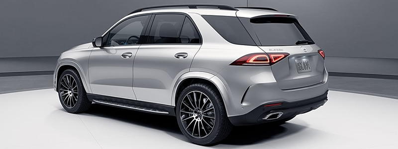 2021 Mercedes-Benz GLE Charlotte North Carolina