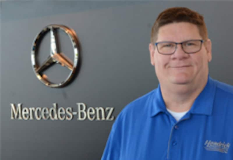 Meet Our Team at Mercedes-Benz of Northlake | Near South ...