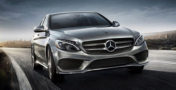 Courtesy Cars Mercedes-Benz of Northlake
