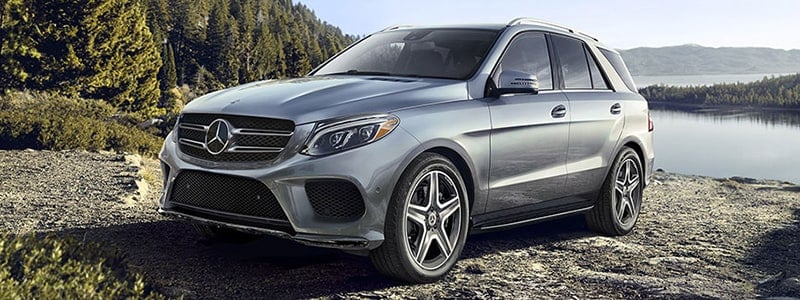 2019 Mercedes-Benz GLE SUV Charlotte North Carolina