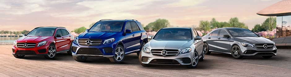 Mercedes-Benz of Northlake Partner Programs