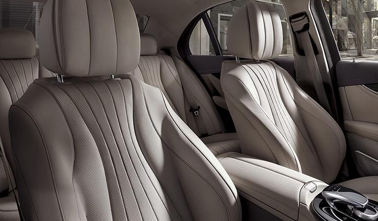 New 2020 E-Class | Mercedes-Benz of Northlake | NC Dealership