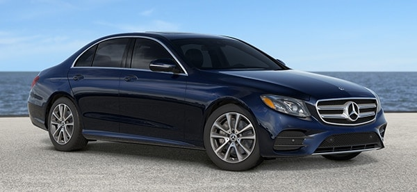 2019 Mercedes-Benz E 450 4MATIC Sedan
