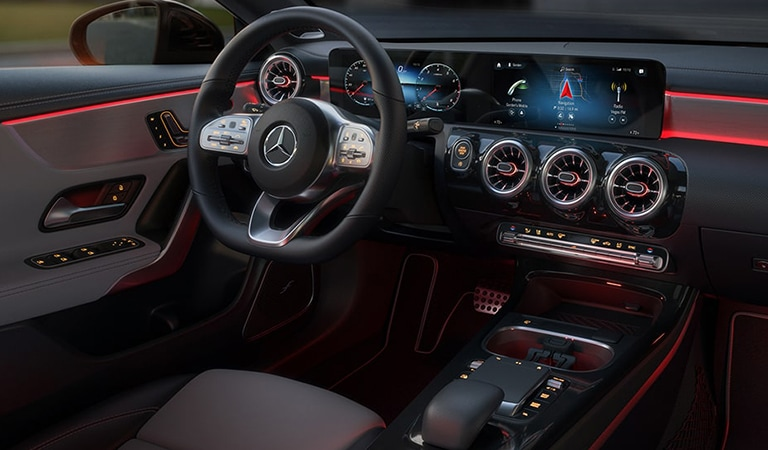New 2020 CLA | Mercedes-Benz of Northlake | NC Dealership