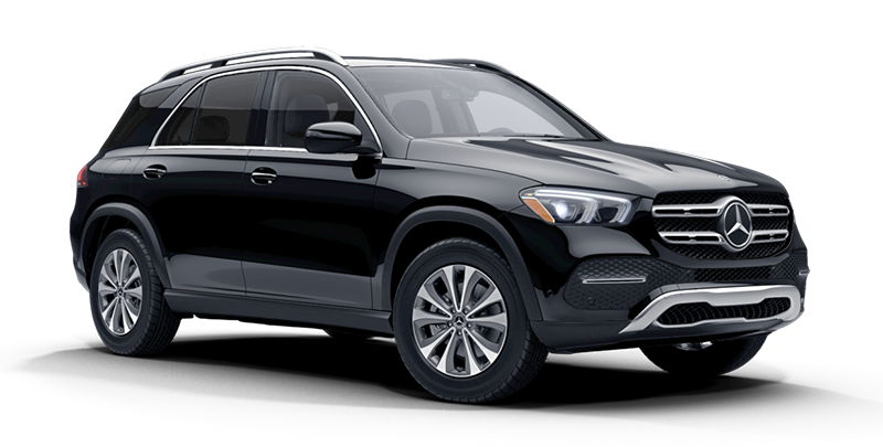 2021 Mercedes-Benz GLE 350 4MATIC