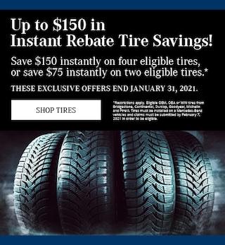 Tire Savings