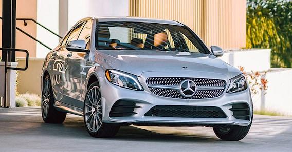 Mercedes Of Northlake >> New 2019 C Class Mercedes Benz Of Northlake Nc Dealership