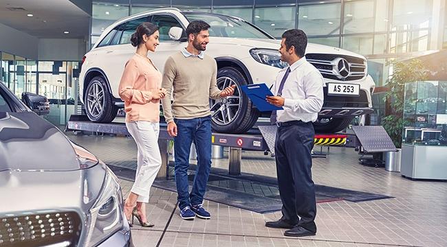 Why Mercedes-Benz of Northlake | Charlotte NC Dealership