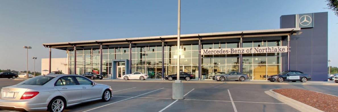 Why Choose Mercedes-Benz of Northlake