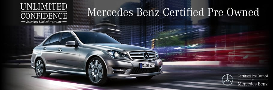 certified pre owned mercedes benz warranty in charlotte nc unlimited confidence mercedes. Black Bedroom Furniture Sets. Home Design Ideas