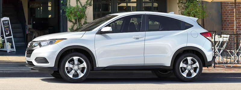 2019 Honda HR-V Wilmington North Carolina
