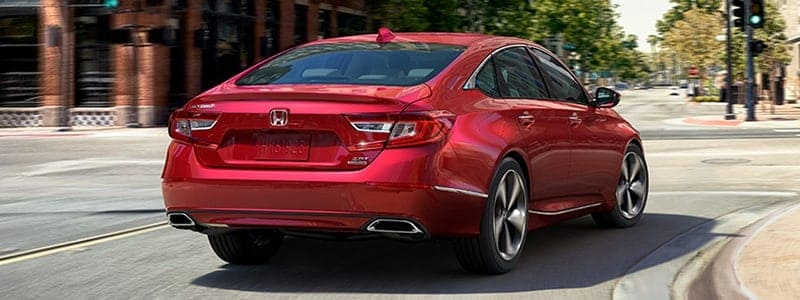 2019 Honda Accord Wilmington North Carolina