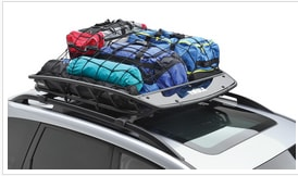 Thule Cargo Basket (Roof Mounted)