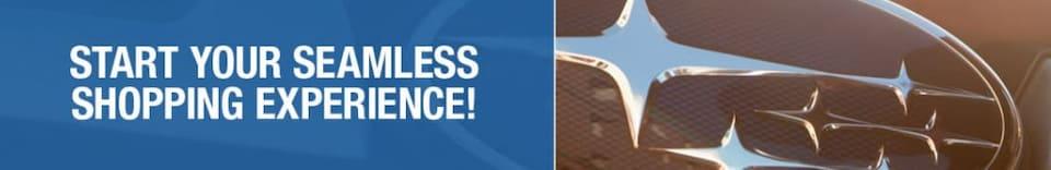 Subaru Seamless Campaign