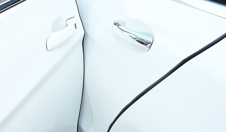 Door Edge Guards Door Handle Protection Frisco TX