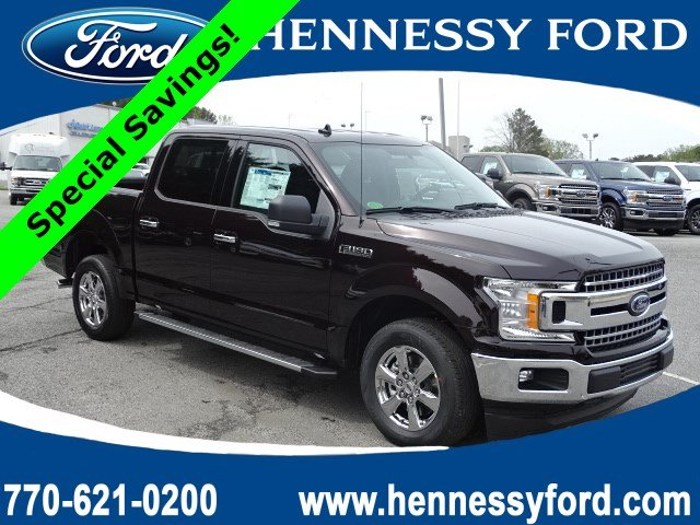 2018 Ford F-150 XLT Truck For Sale in Atlanta, GA