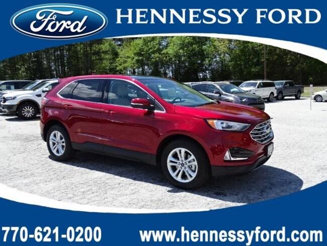 2019 Ford Edge SEL Crossover For Sale in Atlanta, GA