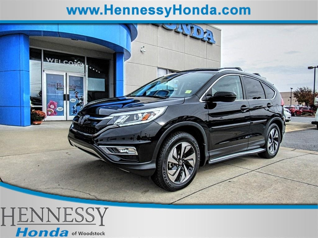 Used Vehicle Specials Hennessy Honda Of Woodstock