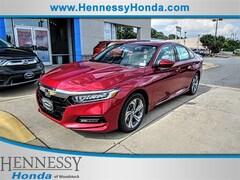 New Honda 2019 Honda Accord EX 1.5T Sedan for sale in Woodstock, GA