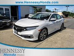 New Honda 2019 Honda Civic Touring 1.5T Sedan for sale in Woodstock, GA
