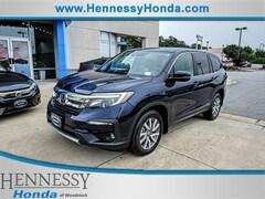New Honda 2019 Honda Pilot EX 2WD SUV for sale in Woodstock, GA