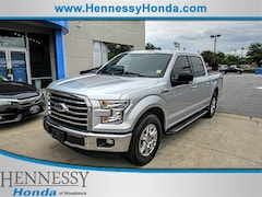 Used Honda Cars 2015 Ford F-150 2WD Supercrew 145 XLT Truck SuperCrew Cab 1FTEW1CP1FFB65757 for sale in Woodstock, GA
