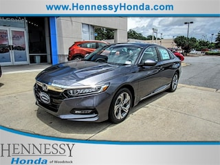 2019 Honda Accord EX 1.5T Sedan