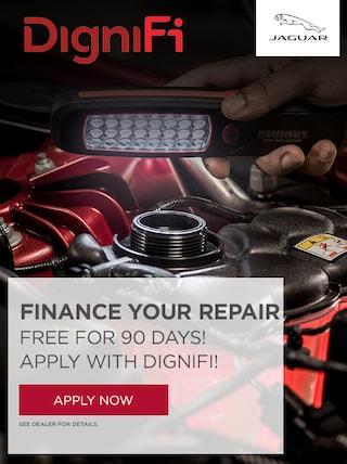 Finance Your Repair