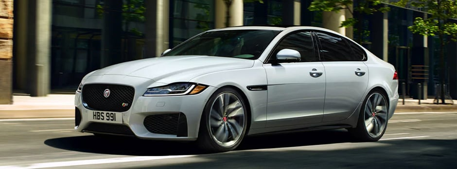 Watch XF How To Videos | Jaguar North Atlanta