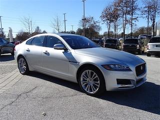 2019 Jaguar XF Premium Sedan