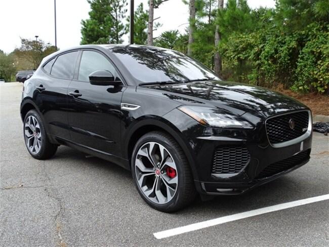 2019 Jaguar E-PACE R-Dynamic SE SUV