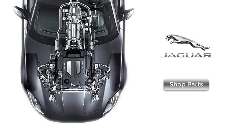 jaguar parts, jaguar parts online, jaguar performance parts