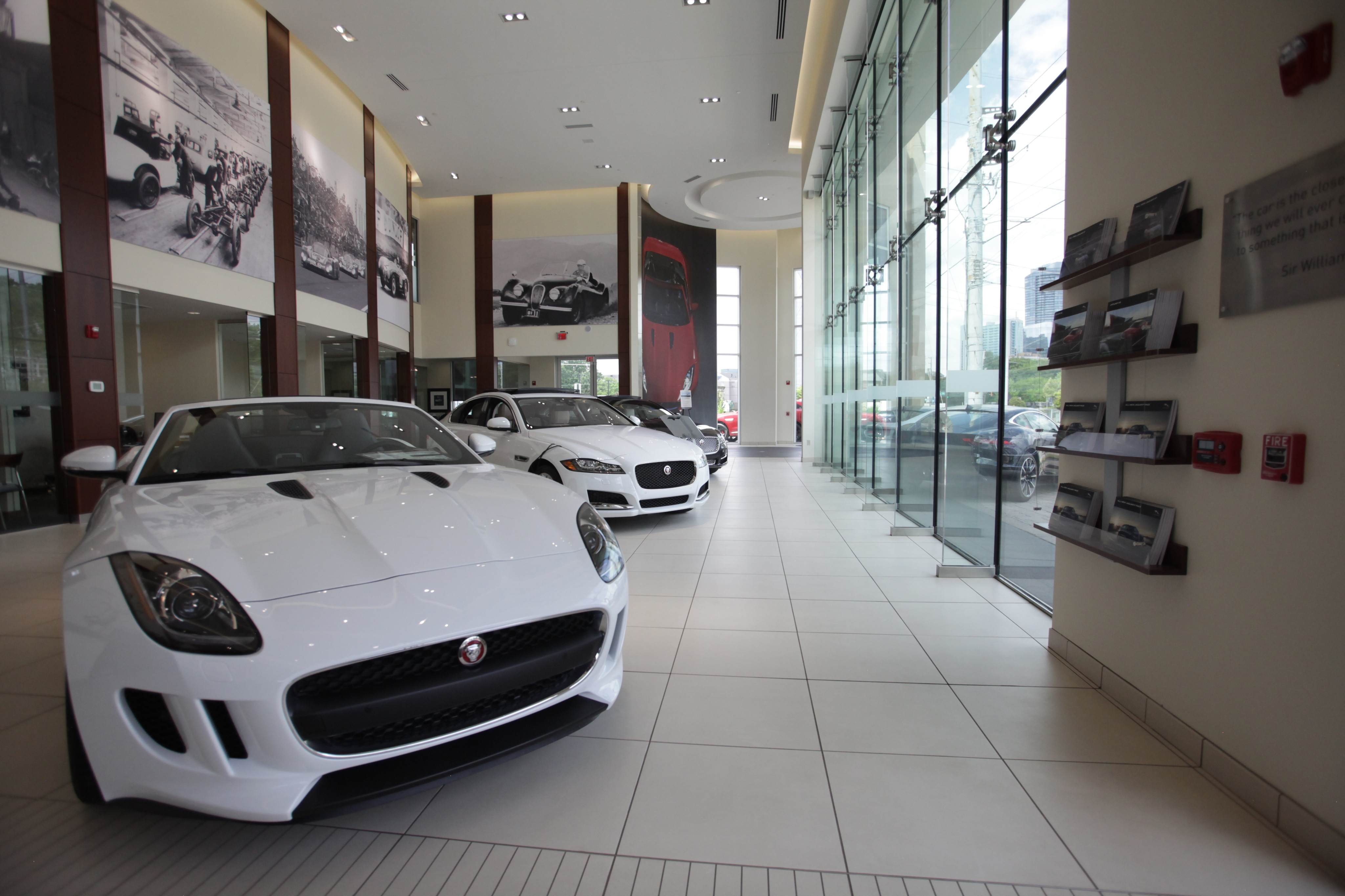 of jaguar me and next new pre dealership near previous in owned tampa