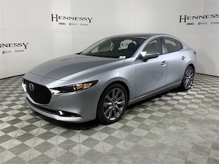 2019 Mazda Mazda3 Select Package Sedan