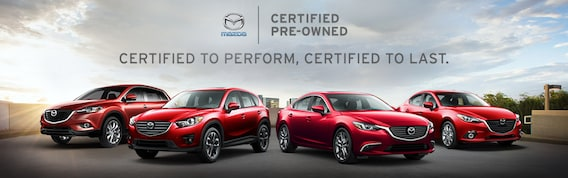 Mazda Certified Pre Owned >> Why Mazda Certified Pre Owned Hennessy Mazda