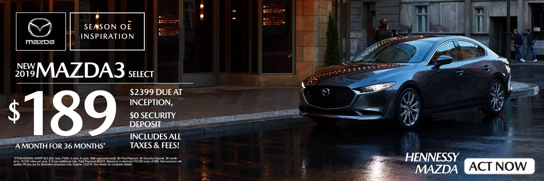 Mazda Dealerships In Georgia >> Hennessy Mazda New Used Mazda Dealership Serving Atlanta Ga