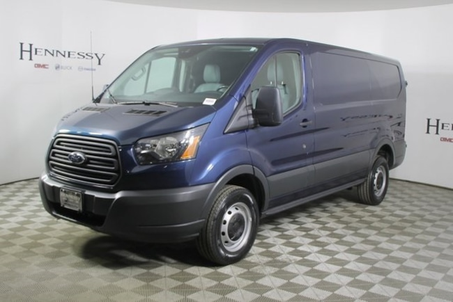 27ab27cd20 Used 2016 Ford Transit-250 For Sale at Hennessy Mazda