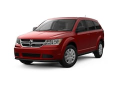 New 2018 Dodge Journey SE Sport Utility for sale in Casa Grande, AZ